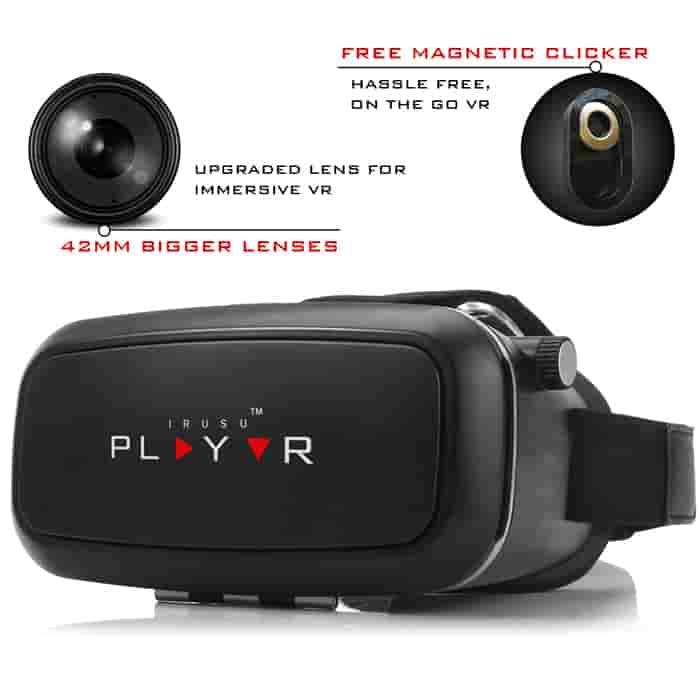 virtual reality playvr ,VR headset-Virtual-Reality-VR-Box-Best VR headset-India