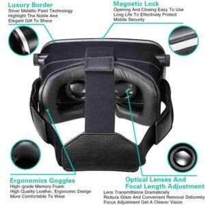 VR headset-Virtual-Reality-VR-Box-Best VR headset-India