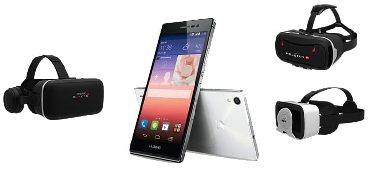 vr headsets for huawei mobiles,huawei vr supported mobiles in india
