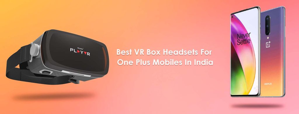 vr headset for one plus