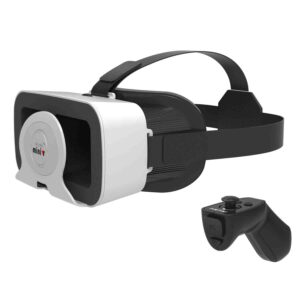 oppo mobile compatible vr headset