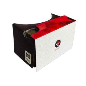 irusu VR Cardboard