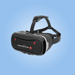vr headset in hyderabad india