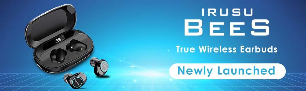 Cylo Freewave Wireless Bluetooth 4NlnW