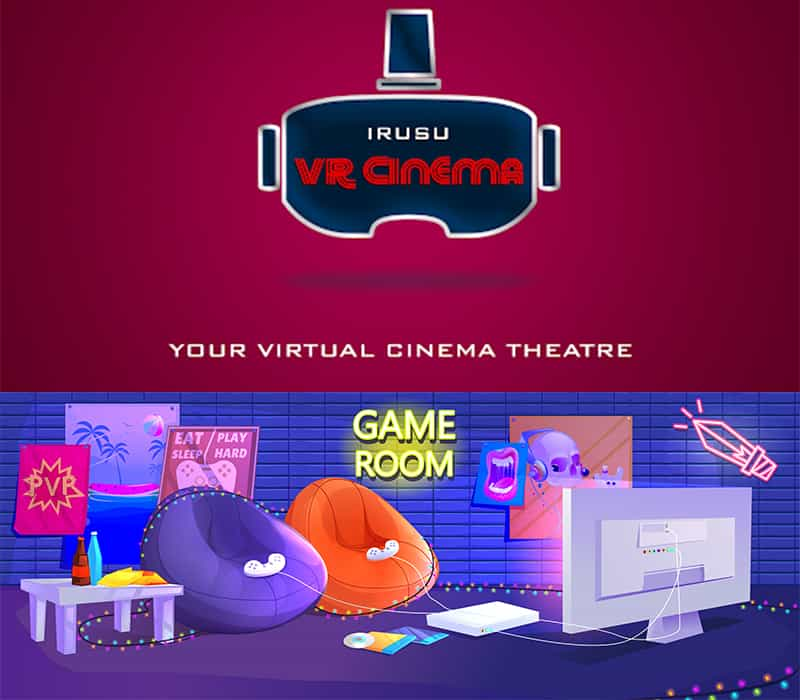 vr player app for android and ios mobiles