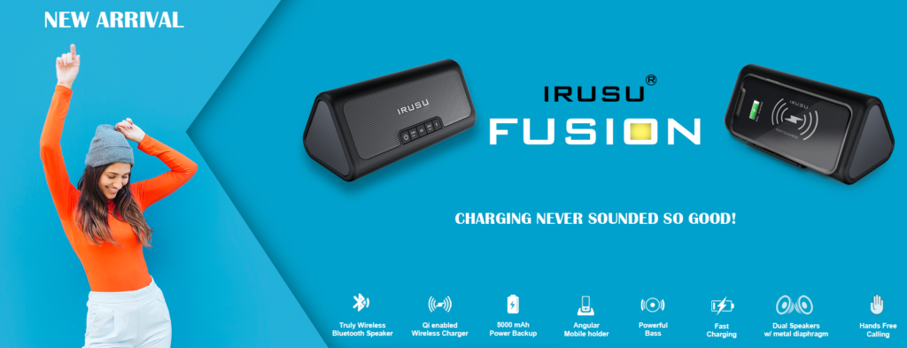 wireless charger bluetooth