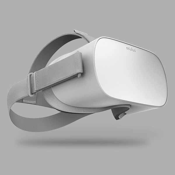oculus go stand alone vr headset in india
