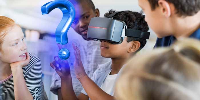 Why VR is good for Quality Education?