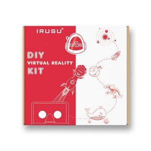 best Irusu VR DIY Kit