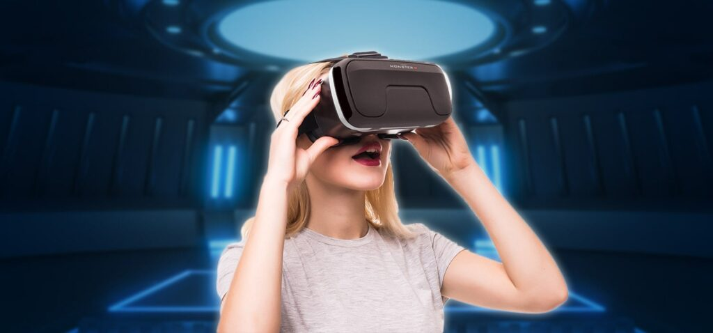 Benefits of Virtual Reality (VR) during the Coronavirus Outbreak
