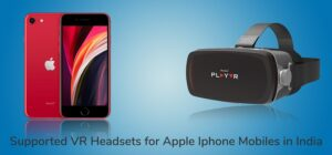 vr headsets for iphones